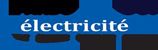 Pardo Electricité Logo